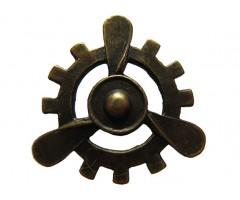 Эмблема инженерно-технической службы ВМФ