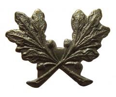 Эмблема работников лесоохраны