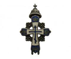Крест в память 300 - летия дома Романовых