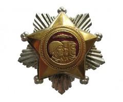 КНДР Орден за воинские заслуги 2 степени