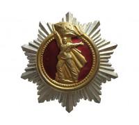КНДР орден в память 40-летия Освобождения Отечества