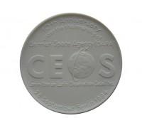 Памятная медаль Космическое Агентство Германии