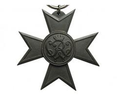 Пруссия Крест военной помощи.