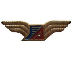 Нагрудный знак пилотов авиакомпании Уральские Авиалинии