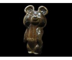 Олимпийский мишка (30 см)