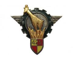 Франция полковой знак ВДВ