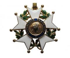 Франция Орден Почетного Легиона 5 Республика
