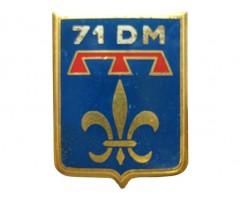 Полковой знак Франция