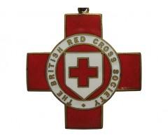 Великобритания Медаль Красного Креста.