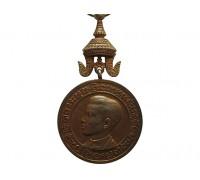 Камбоджа медаль ануссара (памятная королевская медаль)