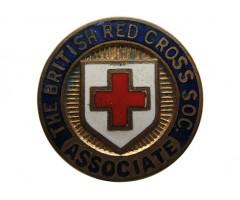 Знак члена общества Британского Красного Креста