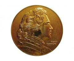 Медаль Петергоф-Петродворец