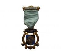 Знак королевского масонского института для мальчиков 1948 год