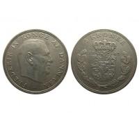 Дания 5 крон 1963 года