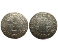 Трир 3 петерменгера 1715 года