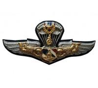 Спецназ ВМС Тайланда