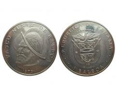 Панама 1 бальбоа 1975 года