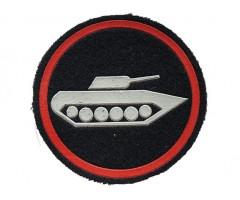 Польша (ПНР) нарукавный знак (шеврон) 14