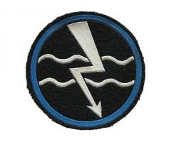 Польша (ПНР) нарукавный знак (шеврон) 16