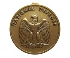 Медаль «За службу национальной обороне» (США)