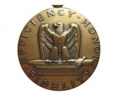 США медаль за безупречную службу (для армии)