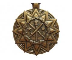 Медаль за безупречную службу в резерве армии США