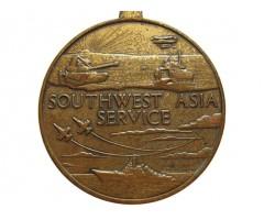 США медаль за службу в Юго-Западной Азии