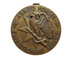 США медаль экспедиционных вооружённых сил