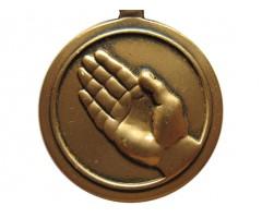 США медаль за гуманитарную помощь