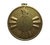 Афганистан медаль 10 лет Саурской революции (не ММД)