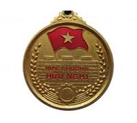 Вьетнам медаль Дружбы