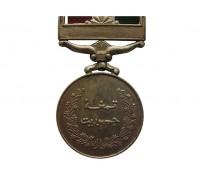 Пакистан медаль Демократии