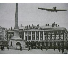 Открытое письмо (Добролет) Типы пассажирских самолетов