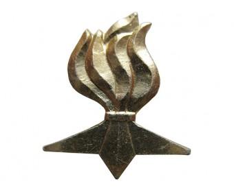 Эмблема Пост № 1 у вечного огня