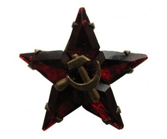 Рубиновая звезда