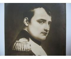Открытка Наполеон