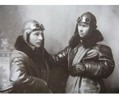 Фотография пилотов