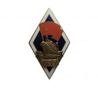 Знак выпускника ЛМУ