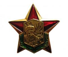 Знак 18 Мытищенский истребительный батальон