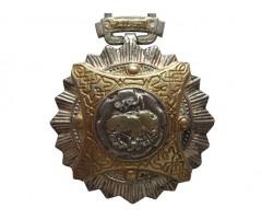 Палестина медаль заслуг (женский батальон) ?