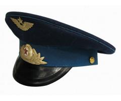 Парадная фуражка офицера ВВС СССР