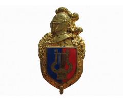Франция полковой знак