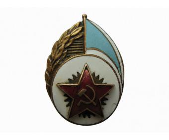 ДСО Красная звезда