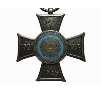Польша Крест Силезского восстания