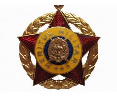 Румыния орден за воинские заслуги 1-й степени
