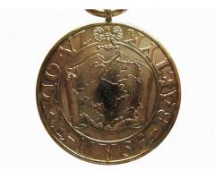 Польша медаль за Одру ,Нису и Балтику