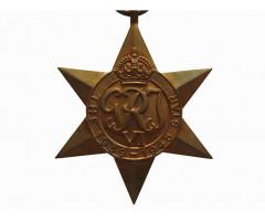 Великобритания звезда 1939-1945