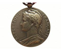 Франция  Почетная Медаль Министерства Труда