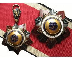 Египет орден Независимости I степени