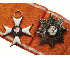 Орден Возрождения Польши I степени (1944)